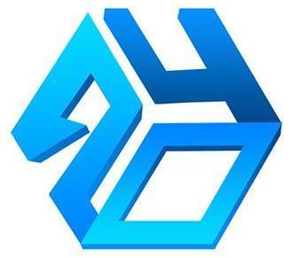 商标设计logo软件
